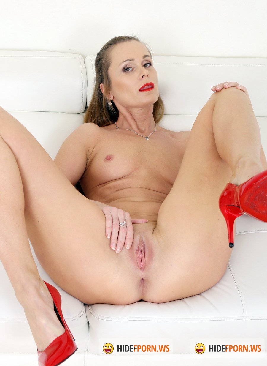 LegalPorno.com - Nika - Nika Casting With Big Black Cock KS006