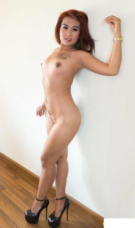 ThaiWhore.com - Wasinee - Thai Girl Pussy Creampie [HD 720p]