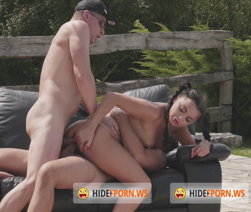 SINematica - Daphne Klyde - Two In One [FullHD 1080p]