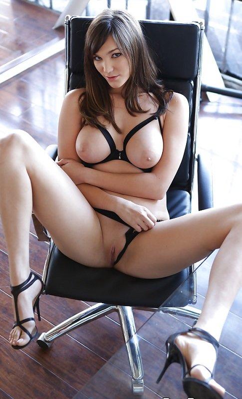 PassionHD.com - Holly Michaels - Flexing Sex [HD 720p]