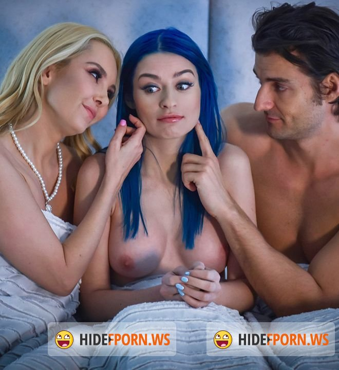 FosterTapes - Jewelz Blue, Aaliyah Love - Foster Mother Buys Obedience [FullHD/1080p]