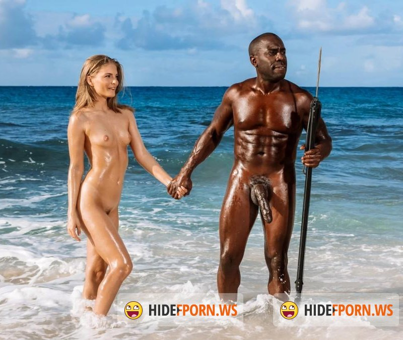 Blacked.com - Cayenne Klein - Spontaneous [HD 720p]