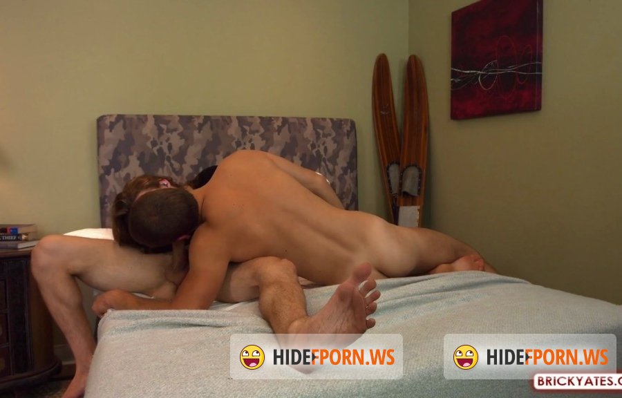 BrickYates - Febby Twigs - 3Way Part 1 [2020/HD]