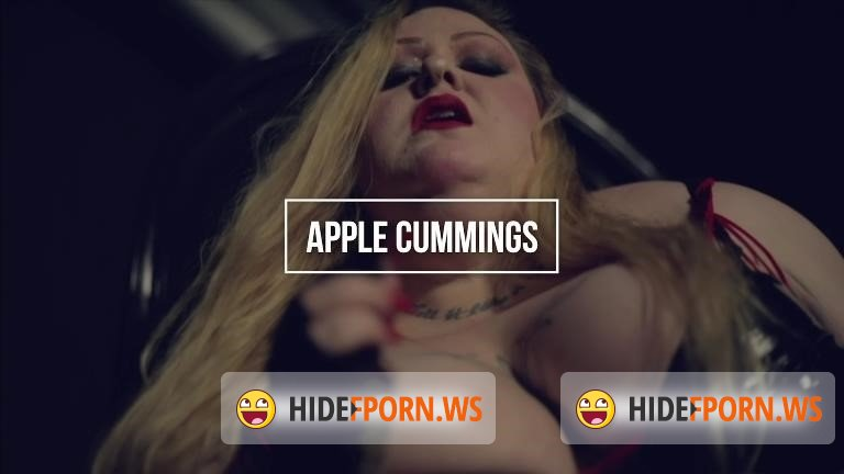 PlumperPass - Apple Cummings - Begging For A Taste [2020/FullHD]