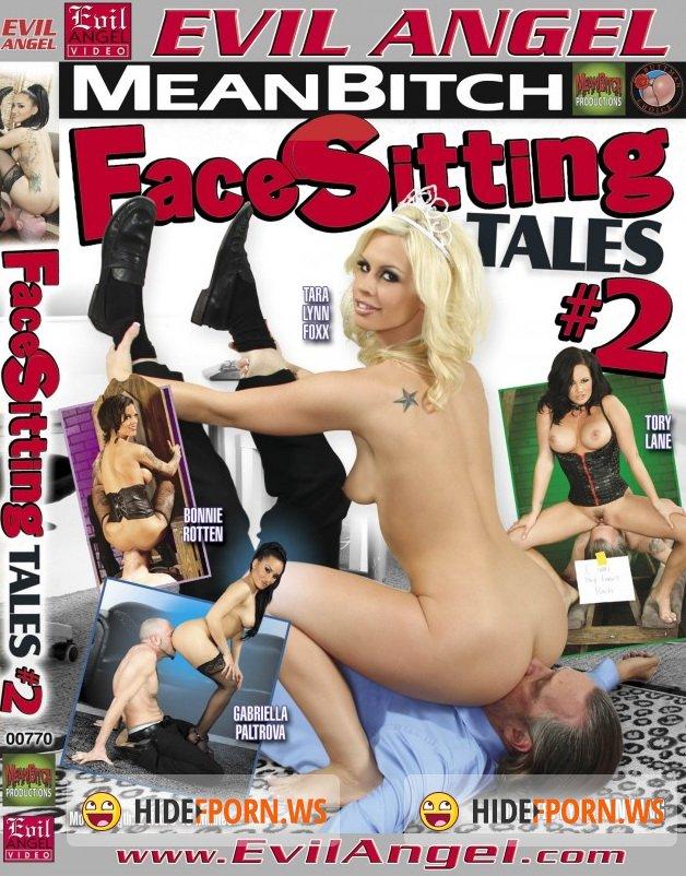 Facesitting Tales 2 (SD/2.25 GB)