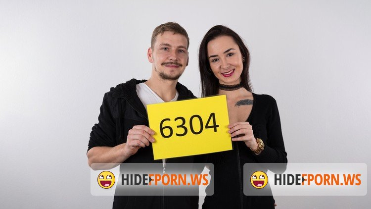 CzechCasting.com - Dusana - 6304 [FullHD 1080p]