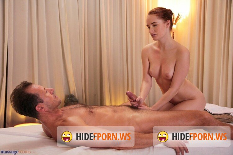 MassageRooms.com - Haven - George on Haven [FullHD 1080p]