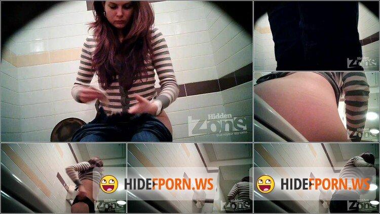 Hidden-zone.com - Unknown - Toilet [HD 720p]