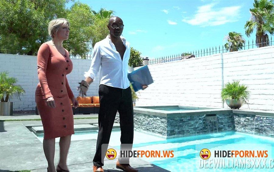DeeWilliamsXXX - Dee Williams - Dee Williams In Interracial Deal Maker [2020/FullHD]