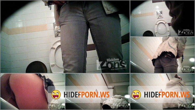 Hidden-zone.com - Unknown - Toilet all [HD 720p]