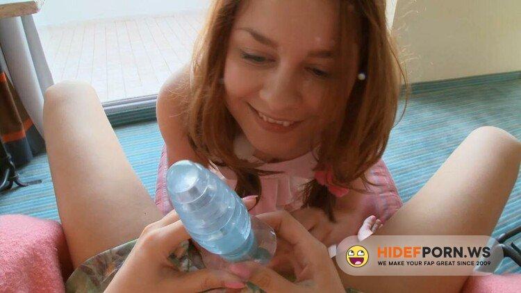 SashaBlonde.com - Sasha, Vika - Girls [FullHD 1080p]