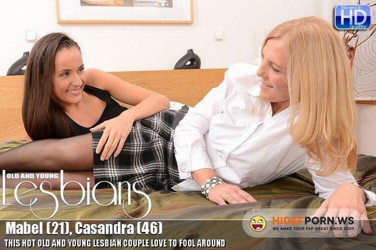 Old-and-Young-Lesbians.com/Mature.nl - Mabel, Casandra - lesbian-alex272 [HD 720p]