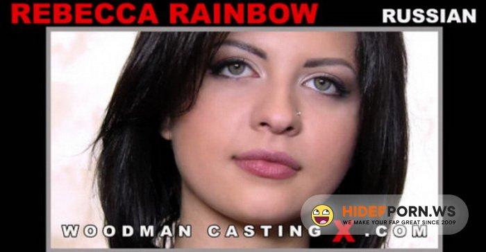 WoodmanCastingX.com - Rebecca Rainbow - Casting X 173 [SD 540p]