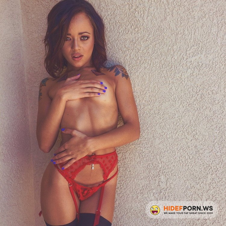 Bang! Casting/Bang.com - Holly Hendrix - Takes A Dick Up The Ass In Her Bang! Audition [HD 720p]