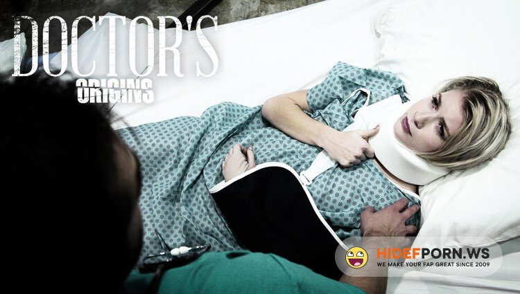 PureTaboo.com - Arya Fae - Doctor's Origins [HD 720p]