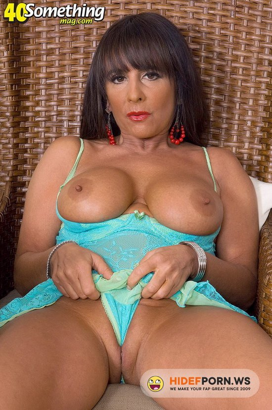ScoreHD.com - Cassidy - Two Loads For A Big-Boobed Cougar [HD 720p]