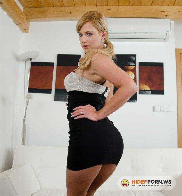 MiPrimerPorno.com/Culioneros.com - Nathaly - Shy, Beautiful [HD 720p]