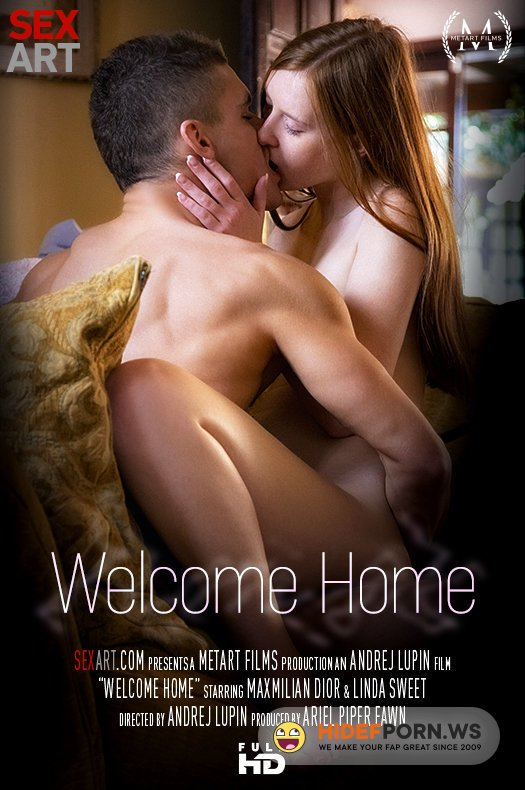 SexArt.com/MetArt.com - Linda Sweet - Welcome Home [FullHD 1080p]