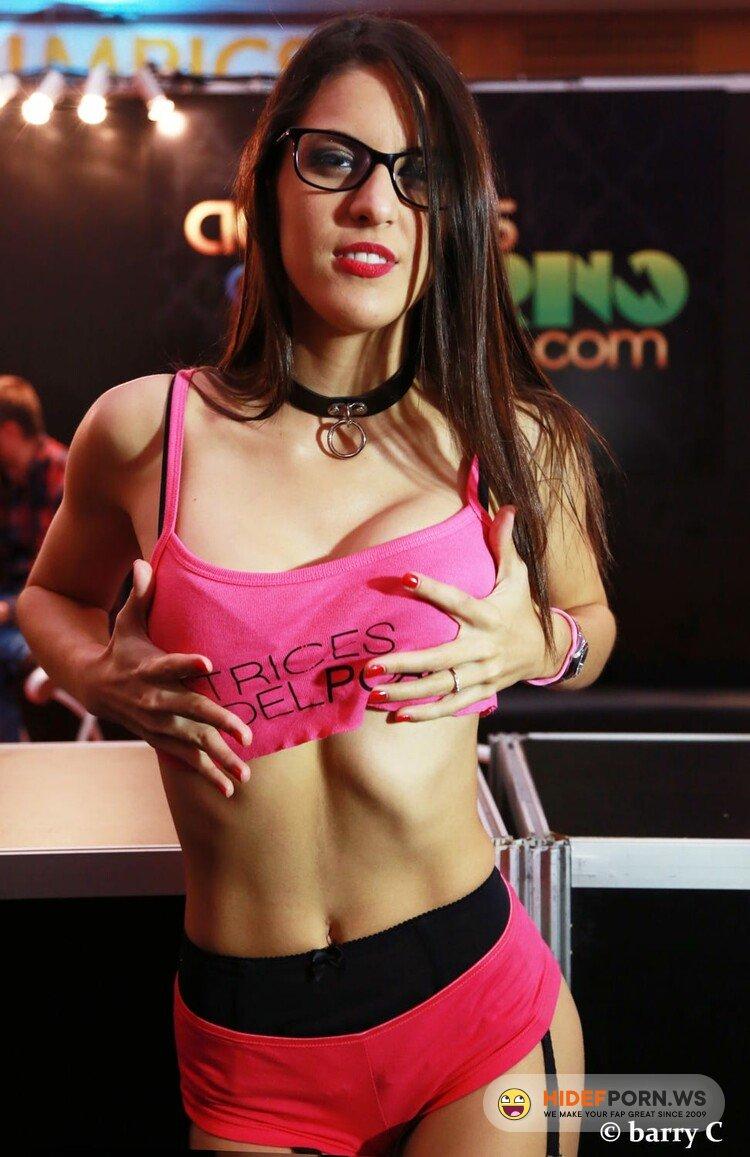 Famosos de la Tele/Leche69.com - Carolina Abril - La cornuda consentida [FullHD 1080p]