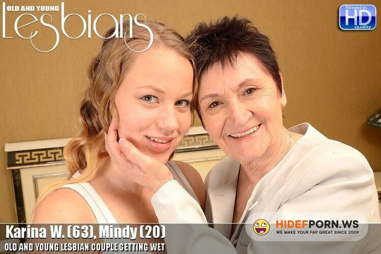 Old-and-Young-Lesbians.com/Mature.nl - Karina W., Mindy - lesbian-alex274 [HD 720p]