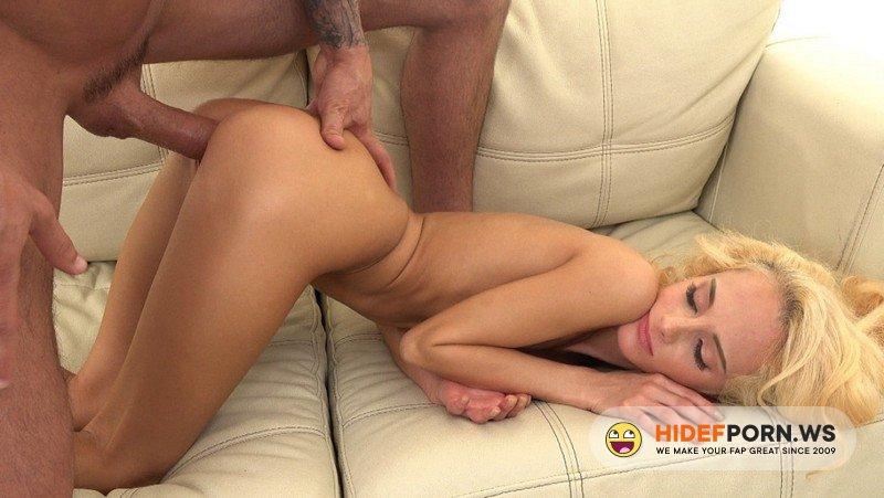 HussiePass - Sadie Hartz - 4 Foot 7 Sadie Hartz In Her First Porn Scene [FullHD 1080p]