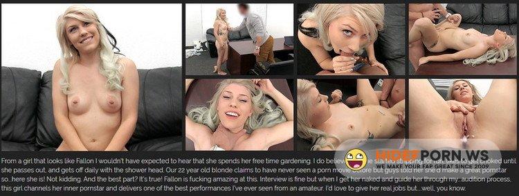 BackroomCastingCouch.com - Fallon - Casting [HD 720p]