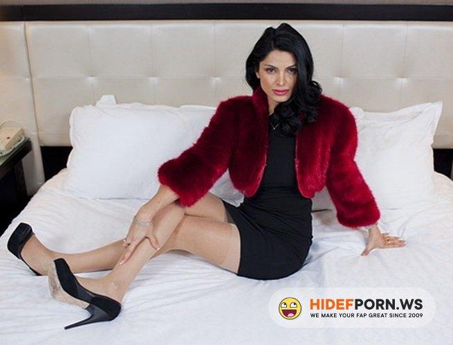 Mature.com - Natalie - Hot Milf First Time in Porn [HD 720p]