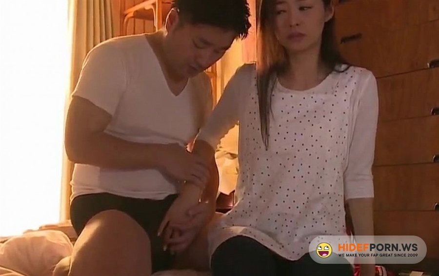 Mixed - Natsume Iroha - Married Woman Fuck Insolent Bargaining [2020/HD]