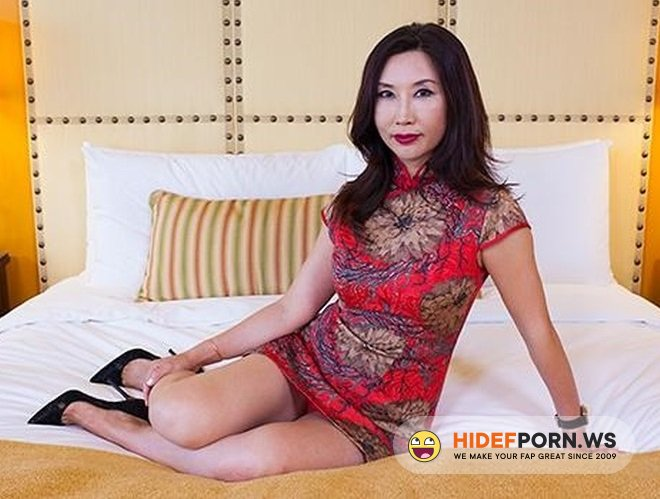 Mature.com - Lulu - Sexy Chinese Milf First Time In Porn [SD 360p]