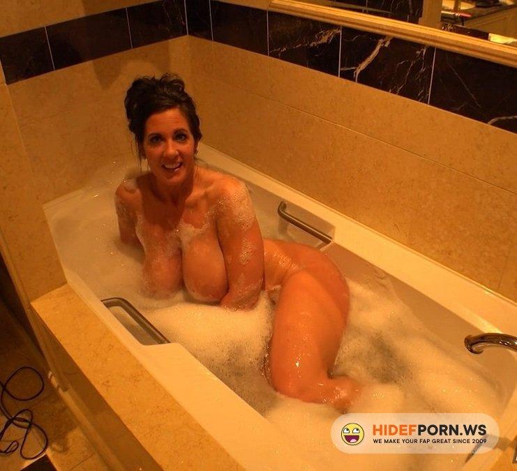 POV.com - Kendera - Sex In Bathroom [HD 720p]