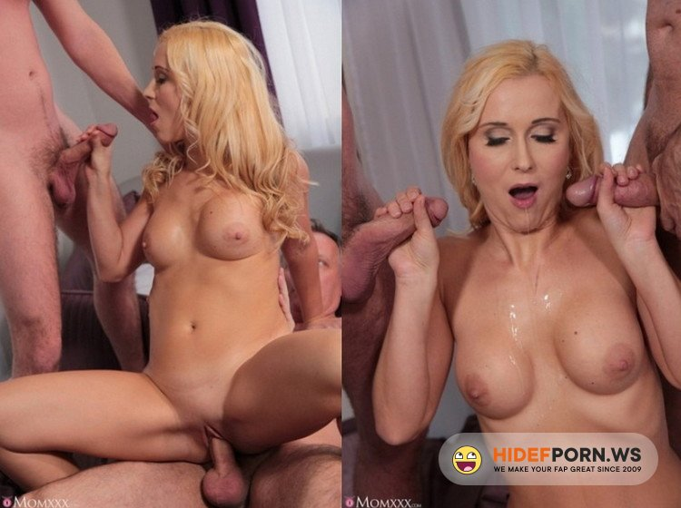 MomXXX.com - Carolina - Sharing His Wife [FullHD 1080p]