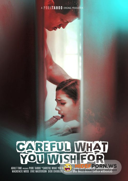Careful What You Wish For [2020/WEBRip/SD]
