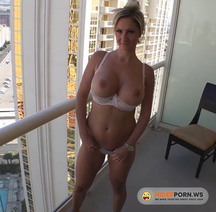 Mature.com - Nikki Diamond - Busty Milf Fucked In Hootel [HD 720p]