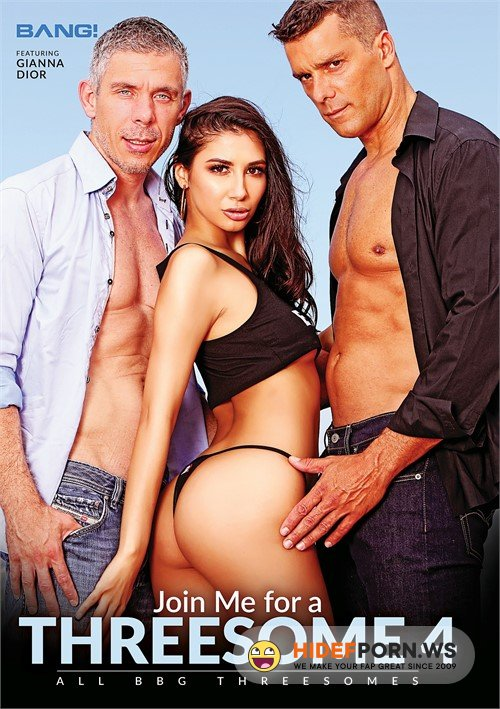 Join Me For A Threesome 4 [2020/WEBRip/SD]