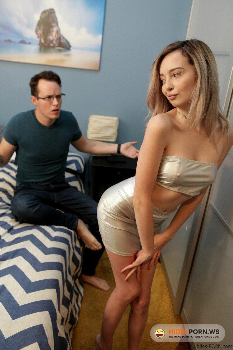 Nubiles-Porn.com - Lexi Lore - Addicted To Dick [FullHD 1080p]