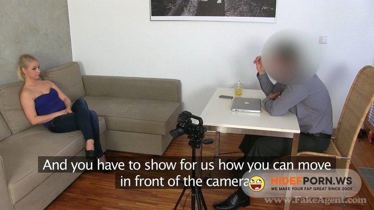 Fakeagent.com/Casting.xxx - Bella - Casting E192 [FullHD 1080p]