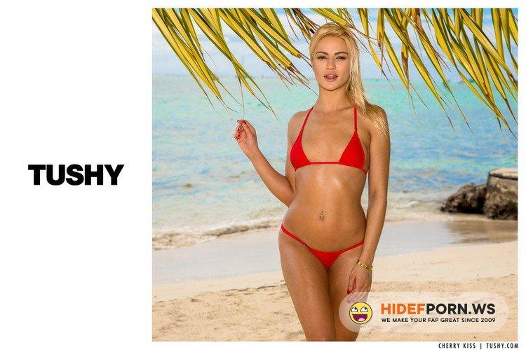 Tushy.com - Cherry Kiss - High End [HD 720p]
