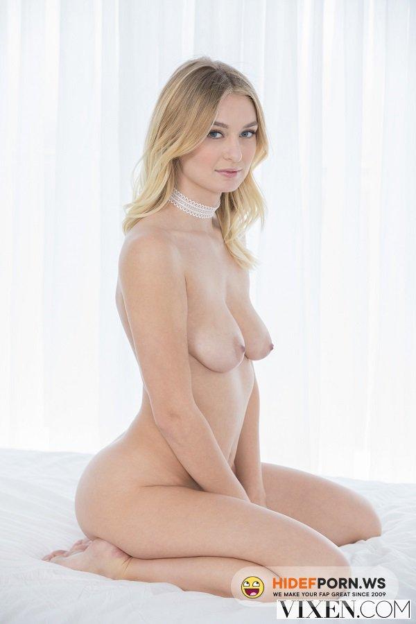 Vixen.com - Natalia Starr - Hot For TA [FullHD 1080p]