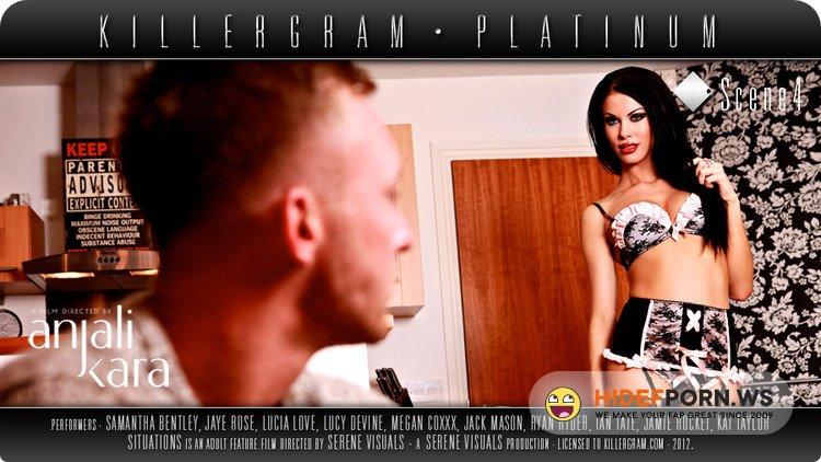 Killergram.com - Megan Coxxx - Situations [HD 720p]