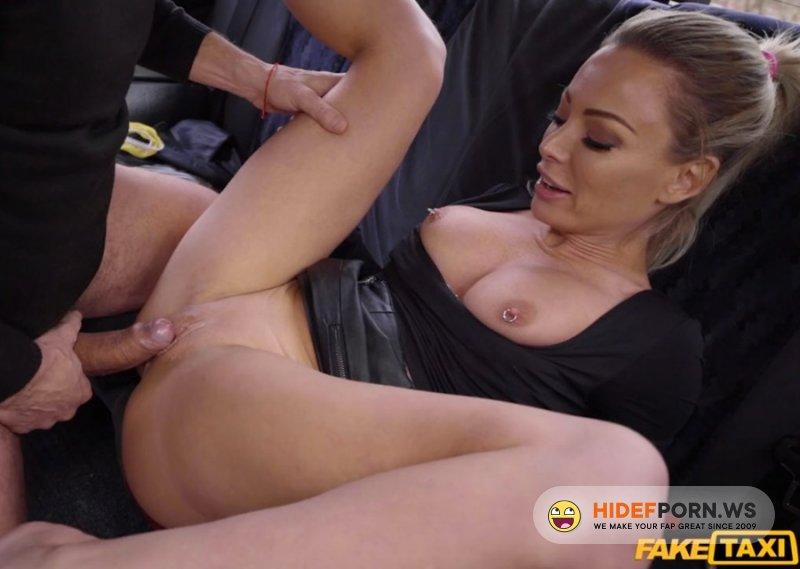 FakeTaxi - Isabella Deltore - Blonde Australian Fucked Senseless [HD 720p]