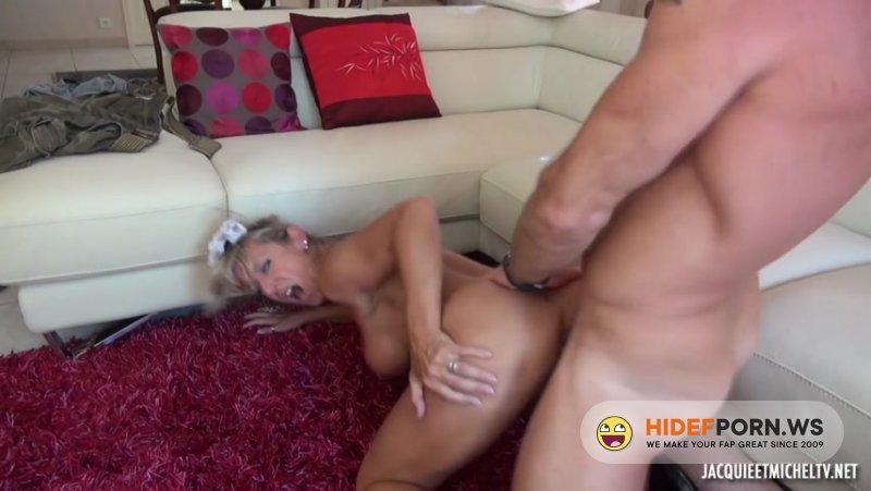 JacquieEtMichelTV - Marina Beaulieu - Marina, 55 Years Old, Atomic Milf [HD 720p]