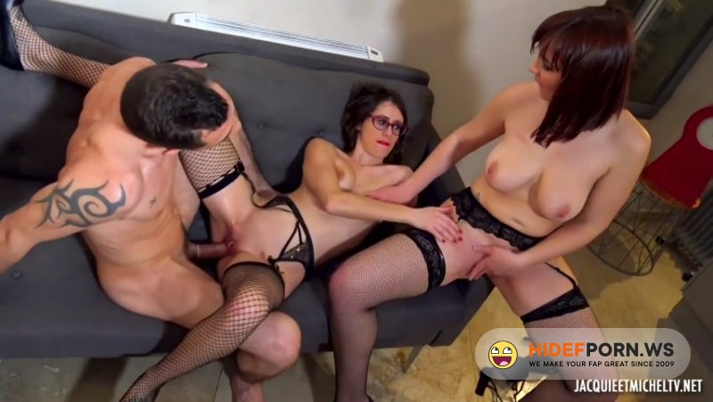 JacquieEtMichelTV - Angelique Luka, Tara Cherry - Our Story Continues With Tara, 24 Years Old [HD 720p]