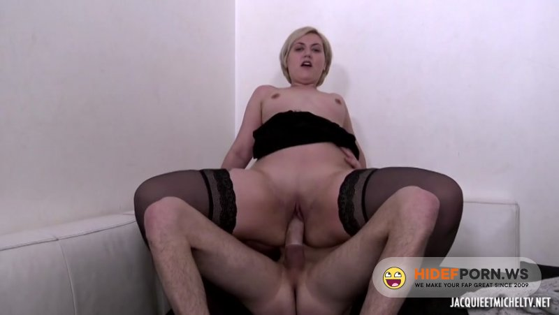 JacquieEtMichelTV - Celia - Celia, 28, Hasn'T Changed [HD 720p]