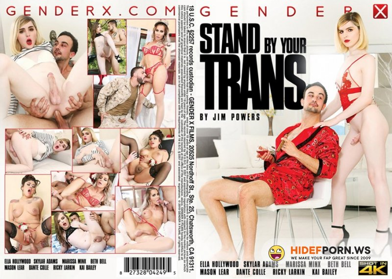 Stand By Your Trans [2019/WEBRip/FullHD]