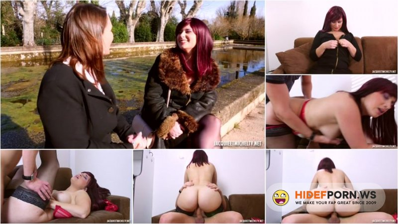 JacquieEtMichelTV - Maryline - Maryline, 28, From Deauville [HD 720p]