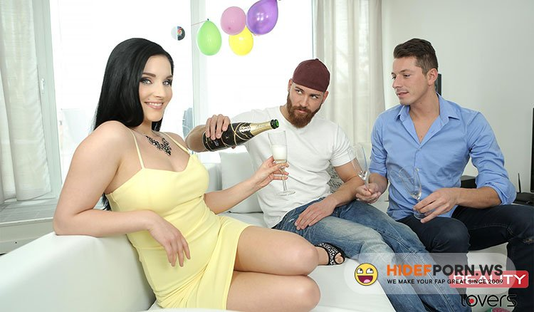 RealityLovers.com - Lucia Denville - After The Orgy [UltraHD 2K 1440p]