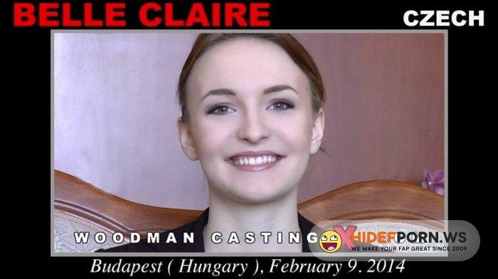 WoodmanCastingX.com - Belle Claire - Casting X 126 [HD 720p]