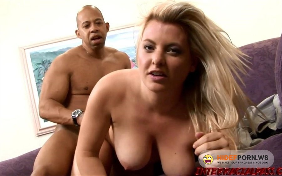 InterracialPass - Kala - Kala Goes Into Shock When He Whips Out His Big Black Cock!!! [2020/FullHD]