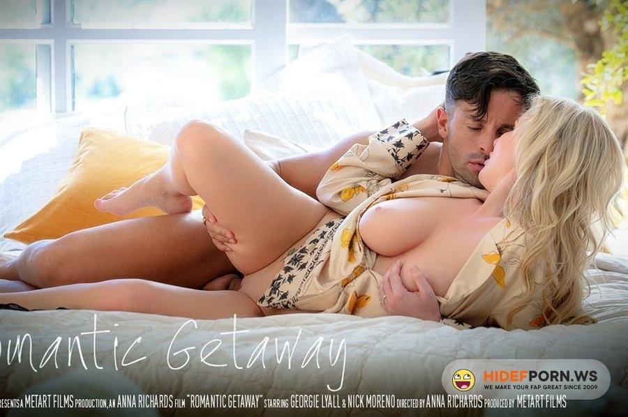 SexArt - Georgie Lyall - Romantic Getaway [2020/FullHD]