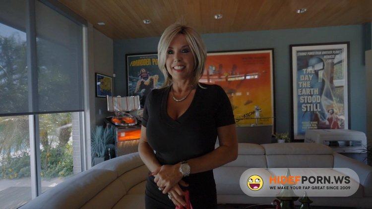 WifeysWorld.com - Sandra Otterson - Kinky Kate [HD 720p]
